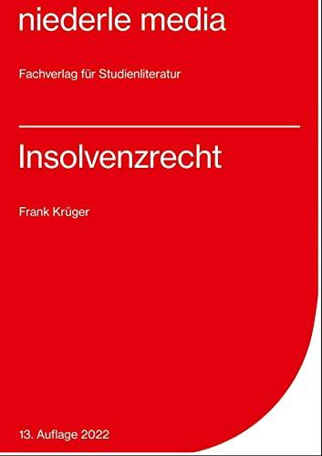 Insolvenzrecht: 2017