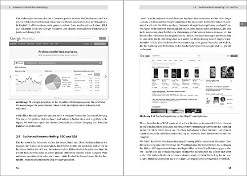 Recht im Online-Marketing: So schützen Sie sich vor Fallstricken und Abmahnungen. Inkl. DSGVO (Ausgabe 2018) - 4